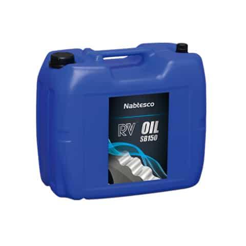 RV Oil