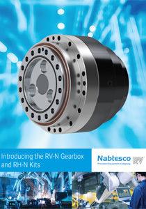RV-N and RHN Kits Product Catalog