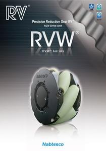 RVW Product Catalog